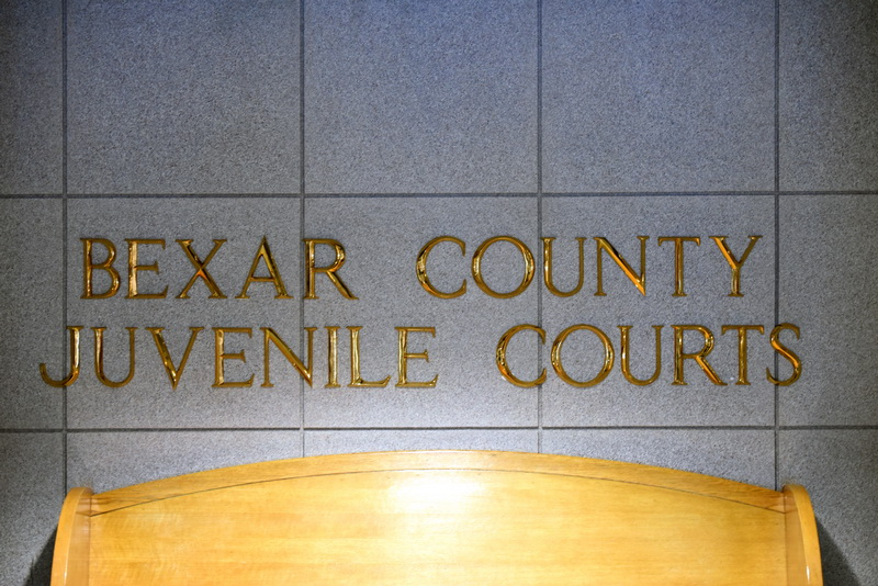 Bexar County Criminal District Attorney's Juvenile Section