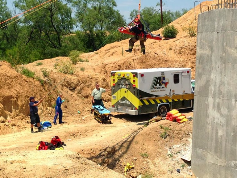 Construction Accident Response - photo 2